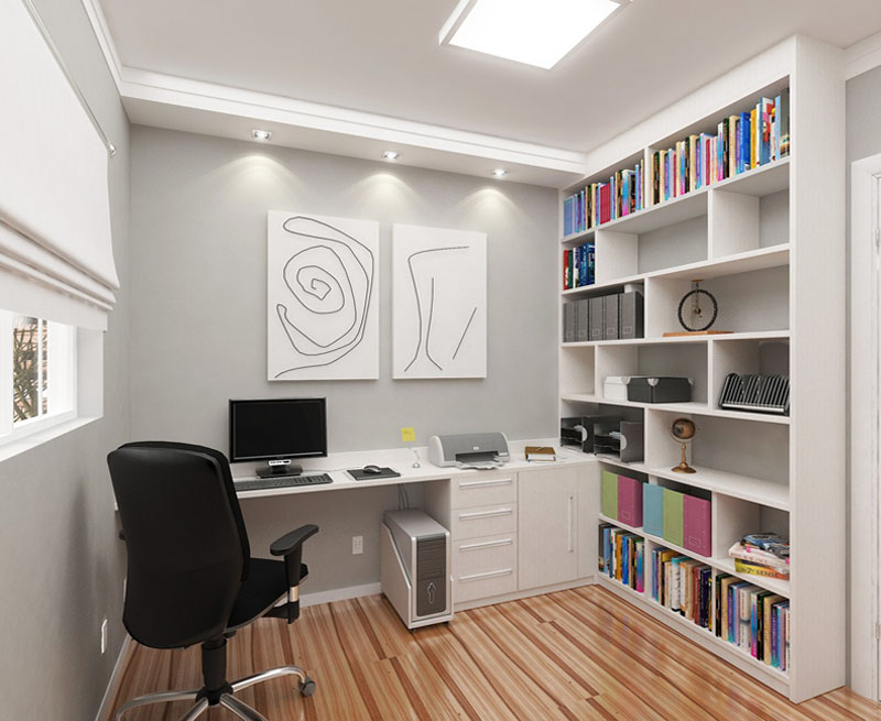Outstanding Home Office Cerrado Brasil Largest Home Design Picture Inspirations Pitcheantrous